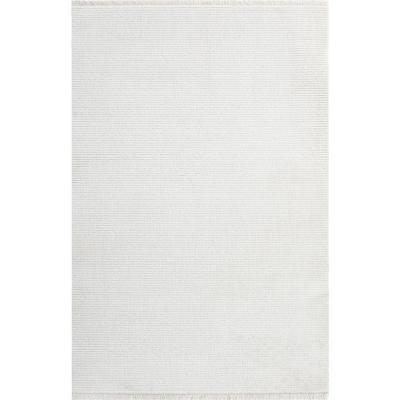 Bajada de cama Montreal 60x90 cm crema
