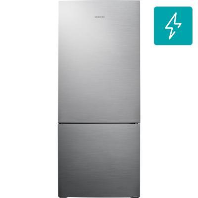 Refrigerador bottom freezer 402 litros