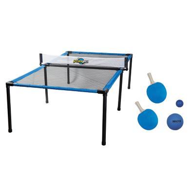 Mesa de pingpong estilo de malla
