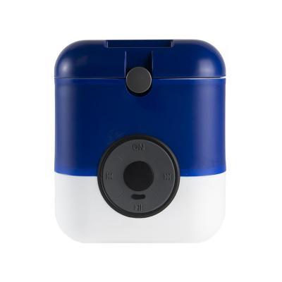 Cooler con parlante bluetooth 10l