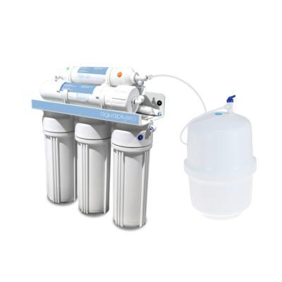 Purificador agua osmosis inversa 5 etapa sin bomba