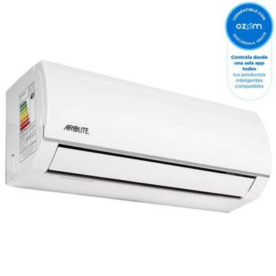 Aire acondicionado split inverter 24.000 BTU WIFI