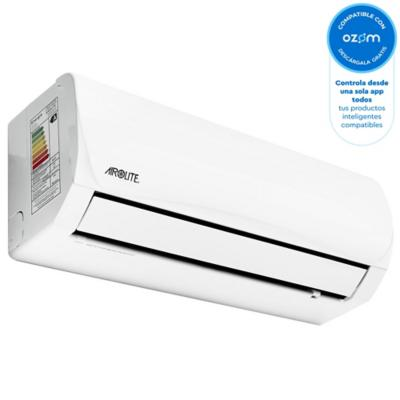 Aire acondicionado split on/off 12.000 BTU WIFI