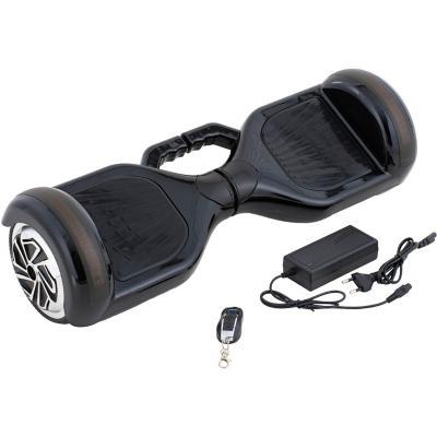 """Hoverboard eléctrico 6,5"""" negro"""