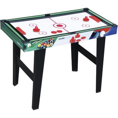 Mesa de Juego 3 en 1