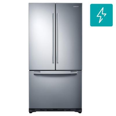 Refrigerador French Door 441 Litros