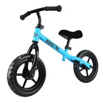 Bicicleta de equilibrio celeste