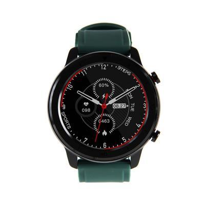 Smartwatch rd7 verde