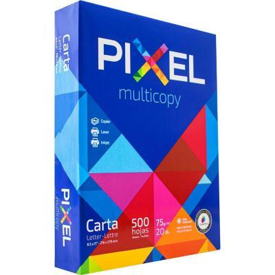 Resma papel Pixel 500 hojas