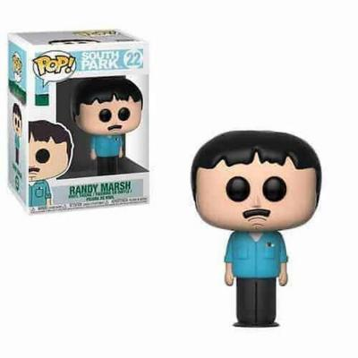 Figura pop randy marsh - south park