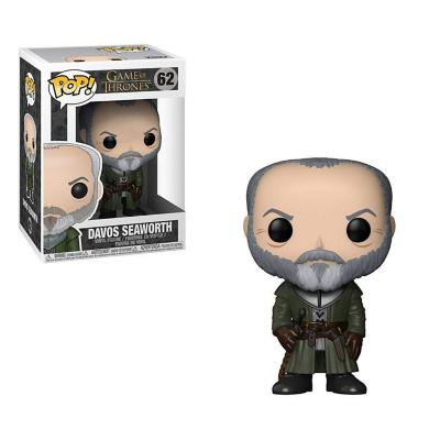 Figura pop davos seaworth - game of thrones