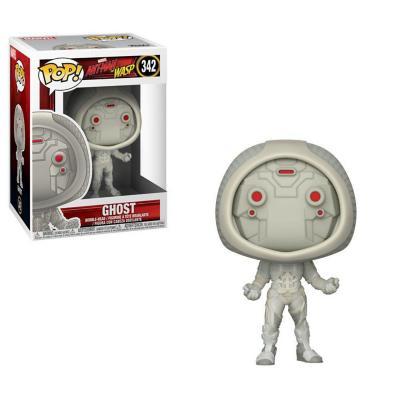 Figura pop ghost - ant-man & the wasp