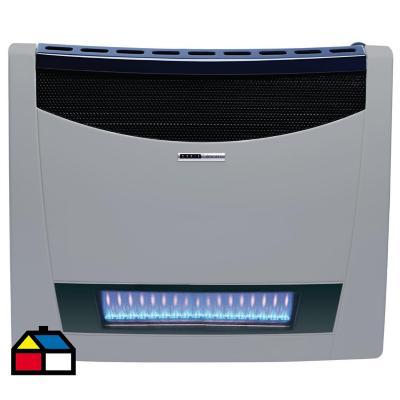 Calefactor gas natural 5000 kcal/h