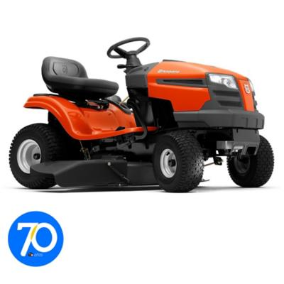 "Tractor 15 HP 453CC 38"""