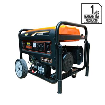 Generador electrico a gasolina 5000W