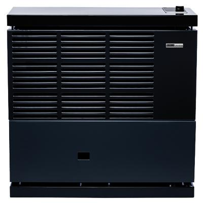 Calefactor gas natural 9100 kcal/h 150m2