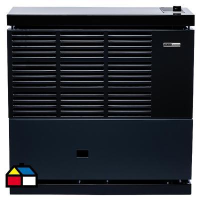 Calefactor gas licuado 9100 kcal/h 150m2