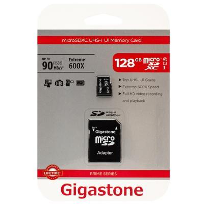 Memoria micro sd 2 en 1 128 gb