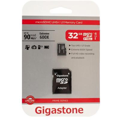 Memoria micro sd 2 en 1 32 gb