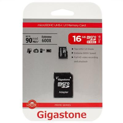 Memoria micro sd 2 en 1 16 gb