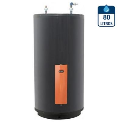Termo eléctricomonofasico 80 litros