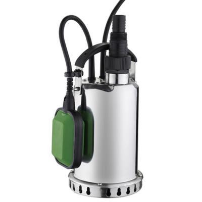 Bomba sumergible 0,75 HP 220 l/m