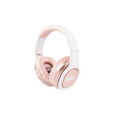 Audífonos evolution 2  rosado