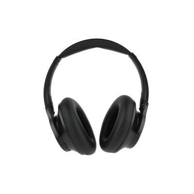 Audífonos comfort q negro