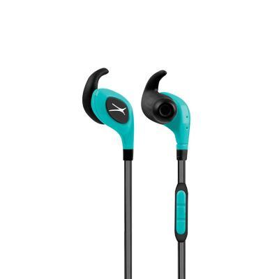 Audífonos in-ear waterproof  verde