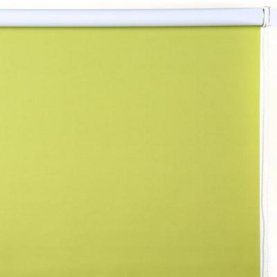 Cortina blackout  pistacho 120x110 cm