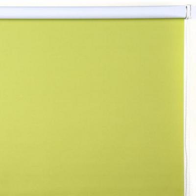 Cortina blackout  pistacho 140x160 cm