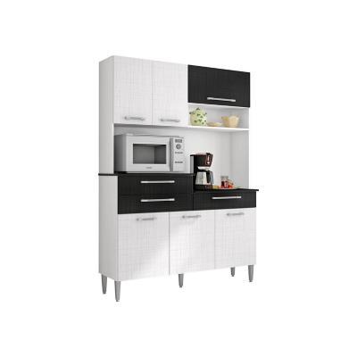 Kit mueble de cocina orion 140x38x195 cm