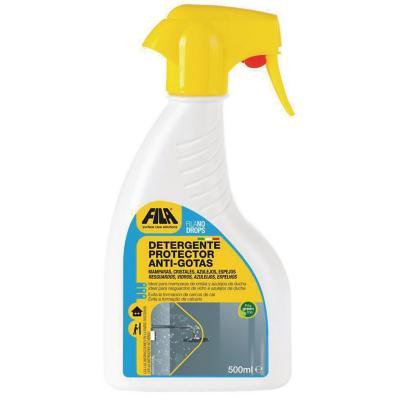 Detergente protector antigotas 500 ml