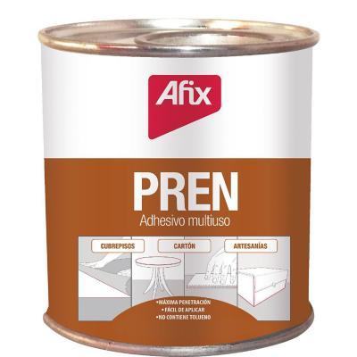 Adhesivo pren tarro 1/16 galon