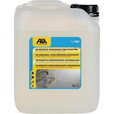 Detergente desengrasante 5 litros