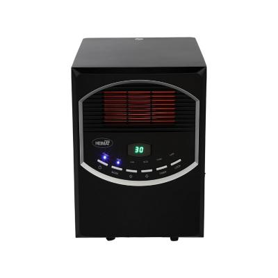 Estufa eléctrica infrarroja 1500w