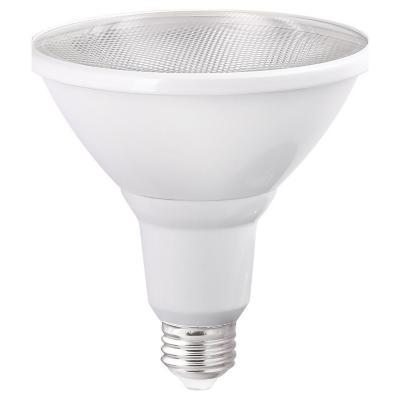 Ampolleta LED E27 18W luz cálida
