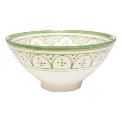 Ensaladera cerámica 2 l menta