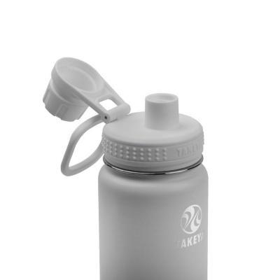 Botella térmica acero inoxidable 530 ml pebble