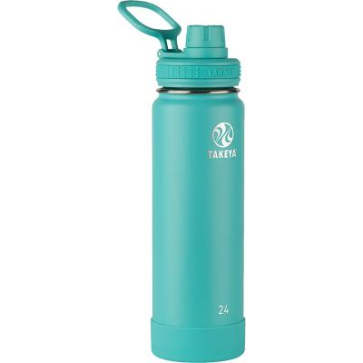 Botella térmica acero inoxidable 700 ml teal