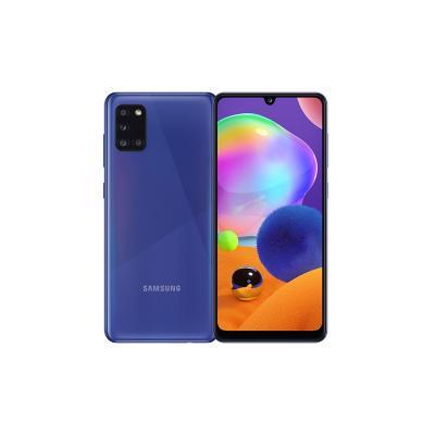 Celular Galaxy A31 Azul