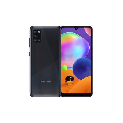 Celular Galaxy A31 Negro