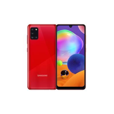 Celular Galaxy A31 128GB Rojo Liberado