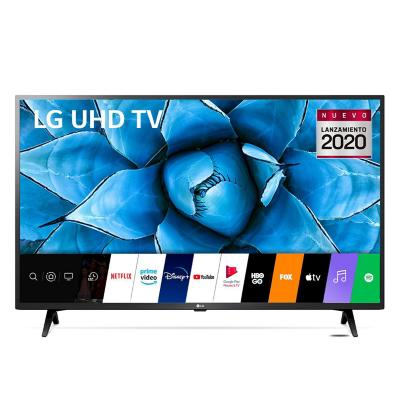 "Led 50"" UN7300 Ultra HD Smart TV"