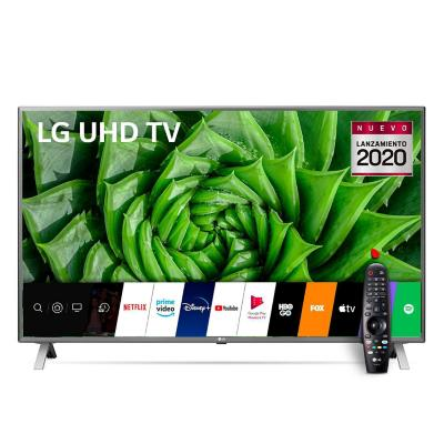 "Led 50"" UN8000 Ultra HD Smart TV"
