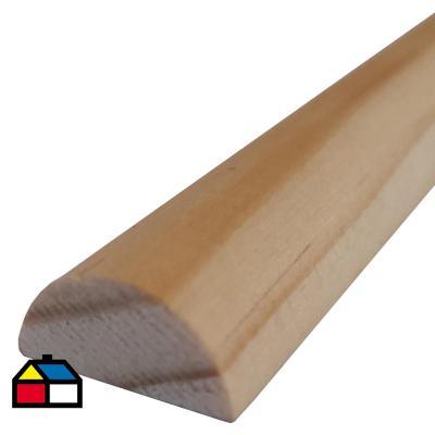 1/2 Rodón MR122 1.8 cm x 3 mt