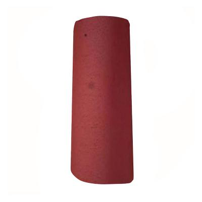 460 x 217 mm Cumbrera Colonial Rojo