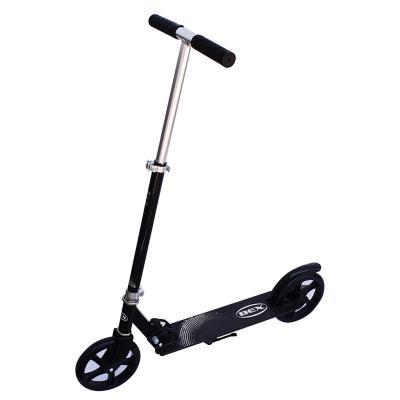 Scooter de salto gris 91 cm