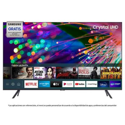 "Led 75"" TU8200 Ultra HD Smart TV"