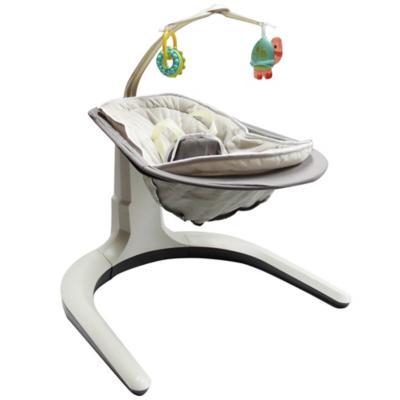 Silla bouncer trampoline 2 en 1
